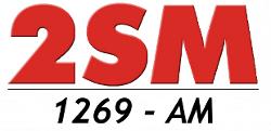 2SM Player Logo